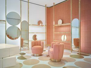 Images: by India Mahdavi