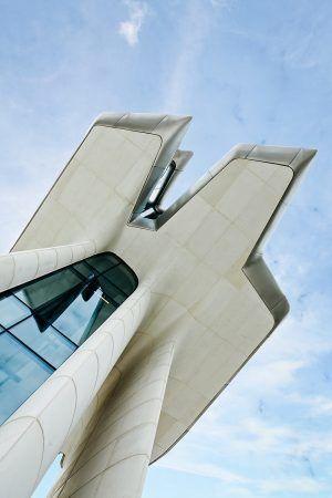 Images: byZaha Hadid Architects