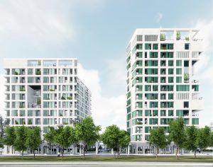 Images: Mecanoo architecten