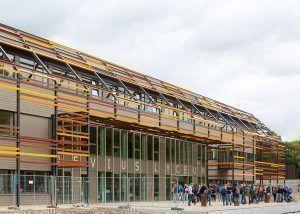 Images: Spring Architecten & MoederscheimMoonen Architects