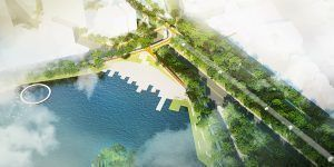 Images: © mecanoo architecten