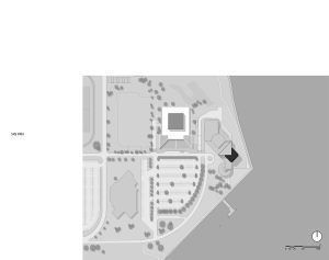 Drawings:Rafael Viñoly Architects