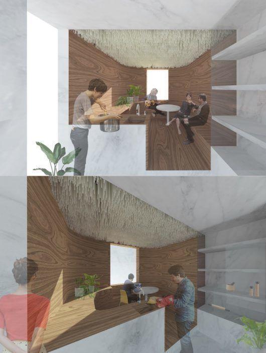 CASA FOA DEVOTO 2018: ganador beca de arquitectura y diseño ...