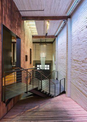 Photography:Graham Baba Architects