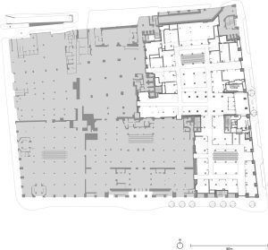 Drawings: © David Chipperfield Architects