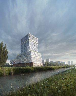 Images: Orange Architects