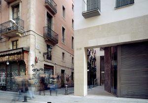 Fotografías: byArias Roig arquitectes