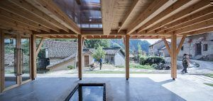 Architectural Photography: Zhao Yilong, Chen Lin