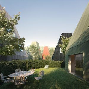 Images: byTham & Videgård Arkitekter