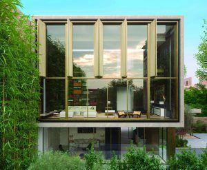 Fotografía:Gumuchdjian Architects, Google Maps