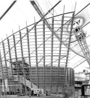 Fotografía:Gumuchdjian Architects