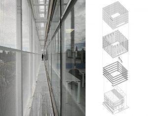 Imágenes: DERIVA taller de arquitectura