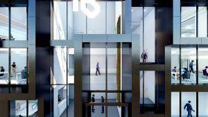 Image: MoederscheimMoonen Architects