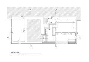 Drawings: Mjölk architects