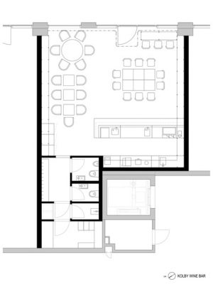 Drawings: CMC architects