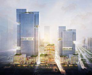 Images: gmp Architekten