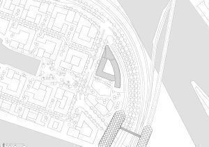 Drawings: gmp Architekten