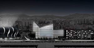 Imágenes: Vaillo+Irigaray Architects