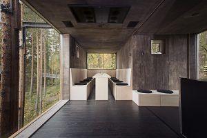 Photos: Rintala Eggertsson Architects