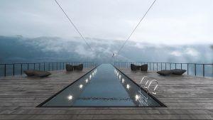 Photos: by Hayri Atak Architectural Design Studio