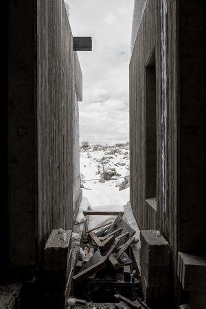 Photography: Marwan Harmouche