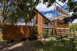 Fotografía: JAG Studio, Daniel Moreno Flores, Santiago Vaca Jaramillo