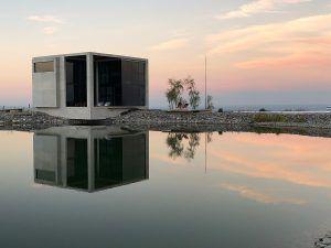 Fotos: Alberto Tonconogy Arquitectos