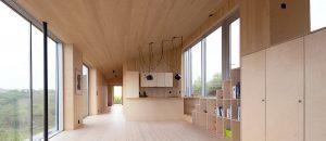 Photo: Kappland arkitekter AS
