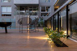 Fotos: Abramzon Arquitectos