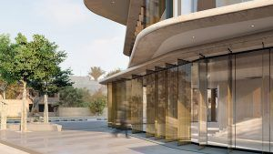 Imágenes: AQSO arquitectos