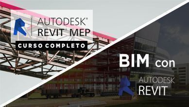 Curso Revit Architecture + MEP