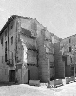 Fotografía: Arxiu Comarcal de la Garrotxa. Col•lecció d'imatges de Josep Ma. Dou Camps
