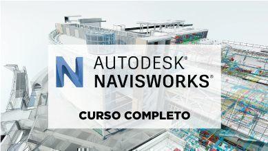 Curso - Autodesk Navisworks