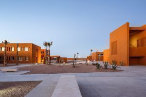 ARQA - Technology School of Laayoune