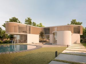 Imágenes: AQSO arquitectos office