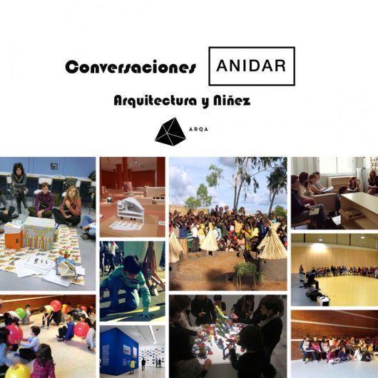 7ª Conversación ANIDAR, Milton Marcelo Puente
