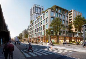 Photos: C.F. Møller Architects