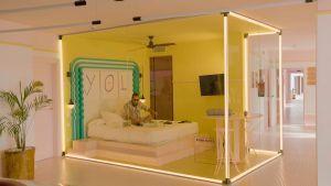 Fotografía: Paradiso Ibiza Art Hotel por ILMIO DESIGN - Fotógrafo, Adam Johnson