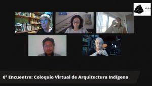 El Alto (Bolivia) y Purmamarca (Argentina) Tradición y memoria: 6° Encuentro Coloquio Virtual de Arquitectura Indígena