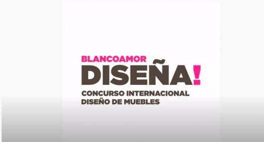 Blancoamor Diseña! Concurso internacional diseño de muebles