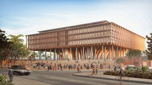 Asamblea Nacional de la República de Benín