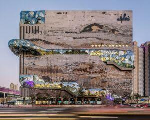 Koolhaas: ¿Identidad contextual o narrativa?