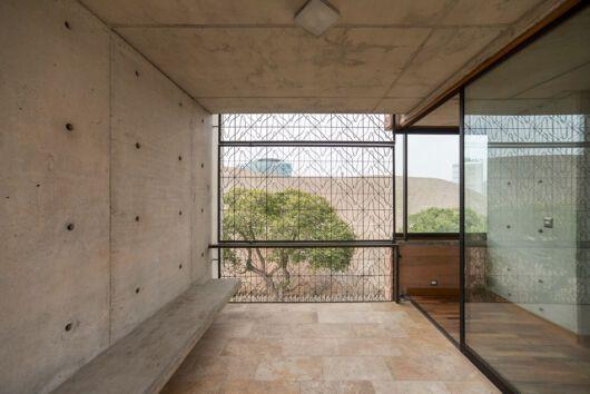 ARQA - Edificio La Huaca