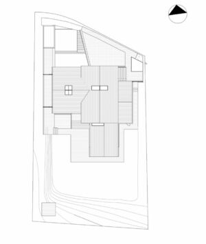 Drawings: © C.F. Møller Architects