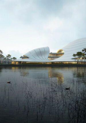 Photos: MAD Architects