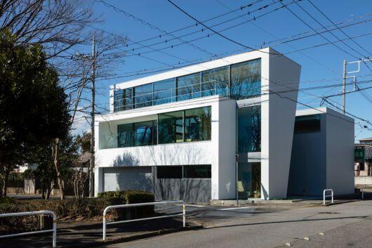 Casa en Tsukuba