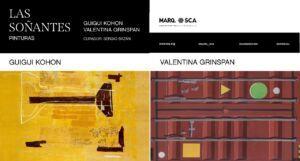 """Reapertura del Marq – Exposición: """"Las soñantes"""""""