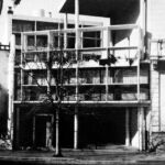 Arquitectura y urbanismo moderno
