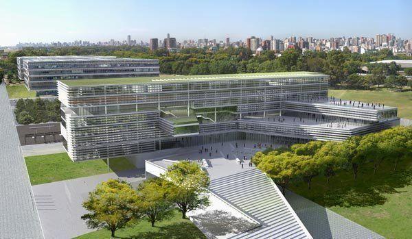 Arqa facultad de psicolog a uba for Facultad de arquitectura