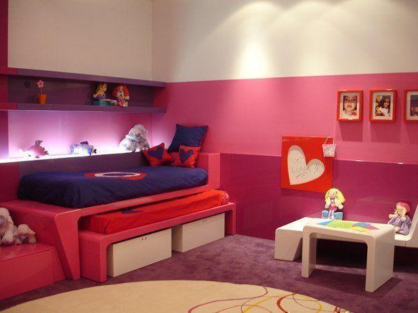 19. dormitorio de niñas – ARQA